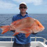 Ваше замечательное приключение: рыбалка в Средиземном море