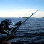 Рыбалка со спиннингом как вид туризма