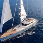 Покупка парусной яхты в Европе